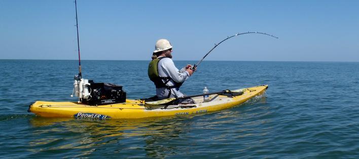 Kayak Fishing Kayak Fishing Chesapeake Bay DVDs Kayak Fishing